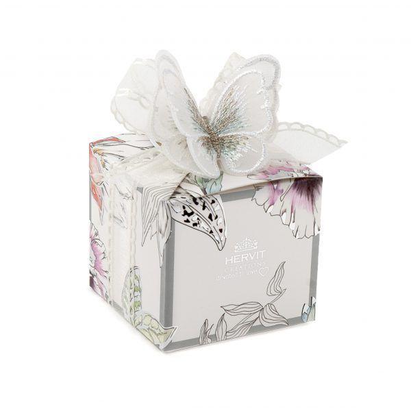 box blooms farfalla