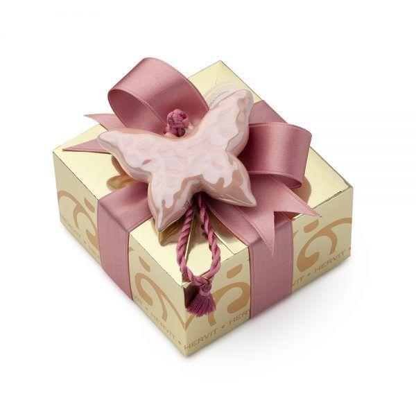 box farfalla