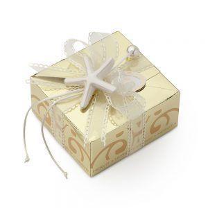 box carat gold