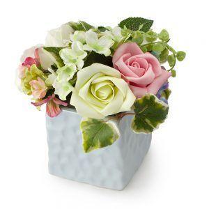 decorazione floreale