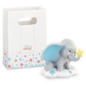 Personaggio col. azzurro Dumbo 69550D
