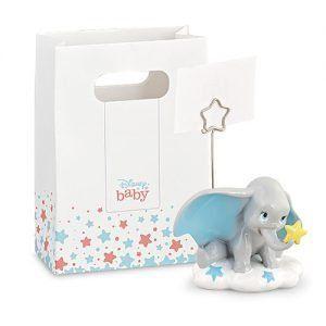 S.Posto col. azzurro Dumbo c/scat. 69550D