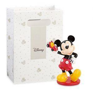 Mickey col. rosso/nero h. 9,8 cm c/scatola